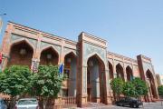 Ichan Qal'a Hotel